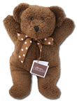 Choclate Teddy Bear